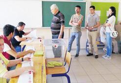 Seçim barajı ilk kez Ak Parti'yi vurdu