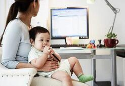 İşe dönmek, bebeğinizi emzirmenize engel değildir