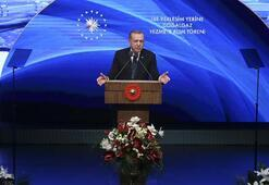 Cumhurbaşkanı Erdoğan: Bu yıl yapımına başlıyoruz Temelini Putinle atacağız