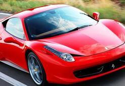 Ferrari İstanbul Auto Show için hazır