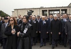 MHP eski  Ankara Milletvekili Deniz Bölükbaşına veda