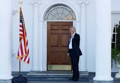 Trumptan ezik dediği isme bakanlık teklifi