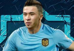 Çinin Süper Ligindeki Uygur futbolcu toplama kampına gönderildi