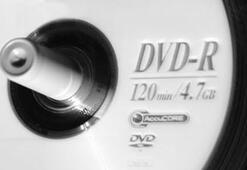 CD ve DVDlerle boğuşmaya son