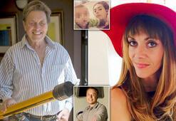 Elon Muskın babası, üvey kızından çocuk sahibi oldu