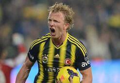 Kuyt: Sneijderin G.Birliğine attığı gol...