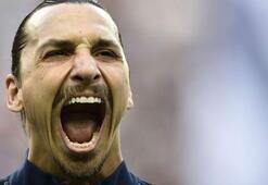 İbrahimovic açıkladı: PSGden ayrılmayı düşünmüyorum