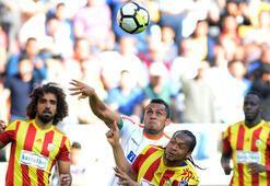Yeni Malatyaspor 1 - 1 A. Alanyaspor