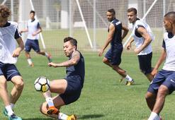 Antalyaspor, Atiker Konyaspor maçına hazır