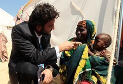 Nihat Doğan Somaliye gitti Twitter yıkıldı