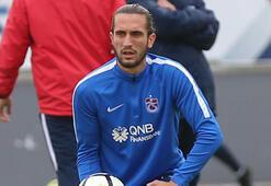 Trabzonspora Burak ve Yusuftan iyi haber