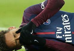 Neymar, Mayıs ayında sahalara döneceğini açıkladı