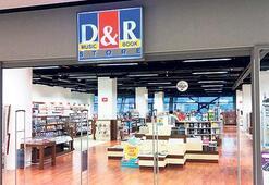D&R'ın mağazaları Turkuvaz'a geçiyor