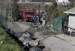 Son dakika... İstanbulda feci kaza: 3 yaralı