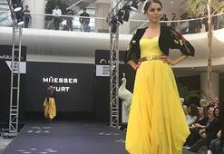 Bursa Fashion Weekte Balkan rüzgarı
