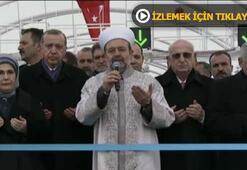 Avrasya Tüneli törenle açıldı Geçiş ücreti de belli oldu