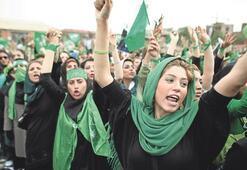 İran'da zafer halkın olacak