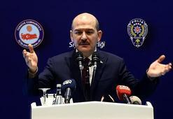 Soylu: Alınacak 13 bin polis memurunun 3 binini direkt trafiğe vereceğiz