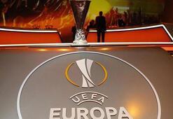 UEFA Avrupa Liginde yarı final eşleşmeleri belli oldu