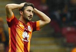 Galatasarayda Sabri isyanı