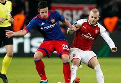 Mucizeye Arsenal engeli 4 gollü maç...