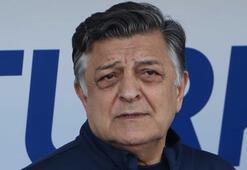 Samsunspor, Yılmaz Vuralı TFFye şikayet etti