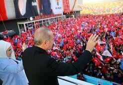 Son Dakika: Cumhurbaşkanı Erdoğandan flaş Doğu Guta mesajı