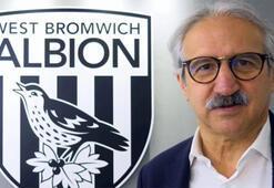 Terraneonun yeni takımı West Bromwich Albion