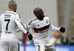 26 Millionen Euro, ein traumhafter Betrag für Beşiktaş