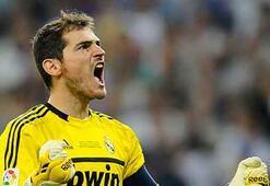 Favorit ist Casillas