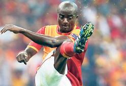 Dany ve Sercan Galatasarayda