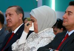 Erdoğana sürpriz