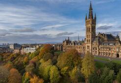 Film setini andıran güzellik: Glasgow