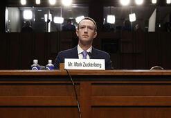 Mark Zuckerberg, Adalet Komitesi önünde ifade verdi