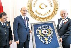 'Avrupa'yı da Türk polisi koruyor'