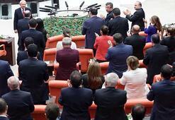 CHP ilk teklifini Meclis Başkanlığına sundu
