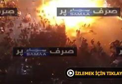 Son dakika... Pakistanda şiddetli patlama
