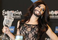 Eurovision şampiyonu sakallı kadından flaş açıklama