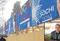 Rusya'nın Olimpiyat otelini Fenerbahçe Asbaşkanı yapacak