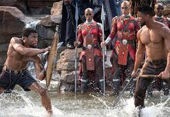 Black Panther, Titanici geçti