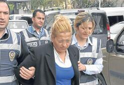 Kadın hırsızların 60 suçtan kaydı çıktı