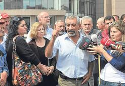 Kemal Türkler'in avukatı kendine hâkim olamadı
