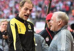 Alman basını: Tuchel 2 yıllığına PSGde