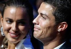 Ronaldo ve Shaykdan cesur poz