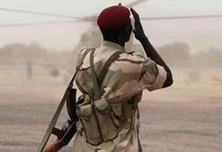 Kamerunda silahlı bir grup yargıcı kaçırdı