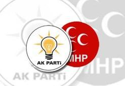 Rakamların diliyle yerelde Ak Parti-MHP 'gönül ittifakı'