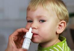 Bebeklere parasetamol içerikli ilaç vermek riskli