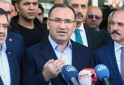 Başbakan Yardımcısı Bozdağ: Yunan askerleri takas konusu değil