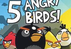Kızgın kuşlar belki beyazperdede uçacak