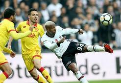 Beşiktaş 5-1 Göztepe (İşte maçın özeti)
